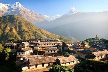 Nepal Home Stay Tours
