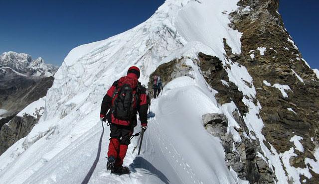7931fe053a4686 Lobuchhe Peak