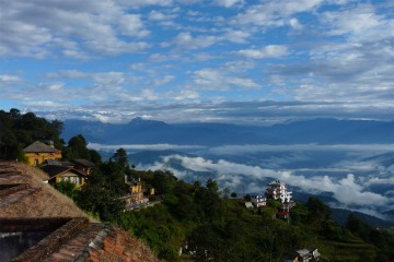 Nagarkot Day Trek