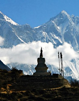 Himalayan Culture Tour Bhutan - Tiibet and Nepal
